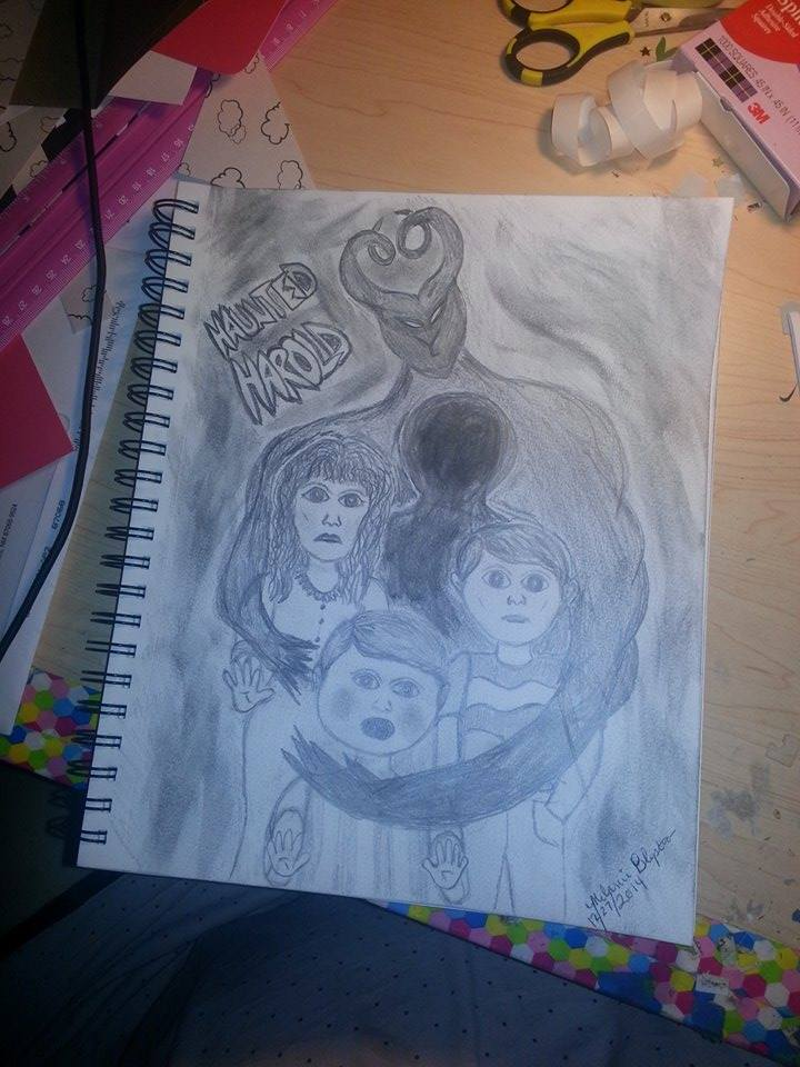 Harold's drawing
